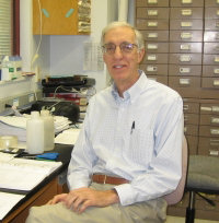 Dr. David N. Silverman