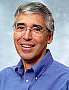 Picture of Dr. Scarpace