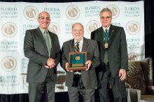 Dr. Maren Award Acceptance