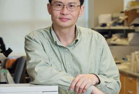Picture of Shawn Xu