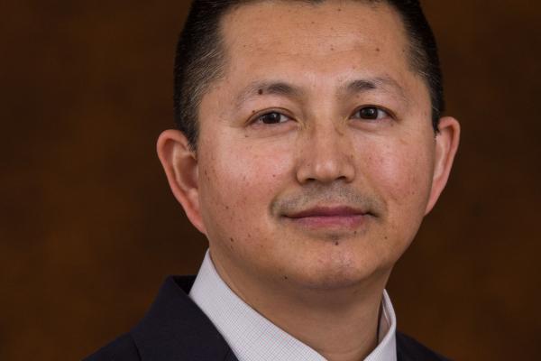 Photo for Dr. Liu