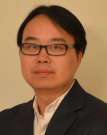 Picture of Rui Xiao