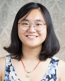 Picture of Yixiao Wang