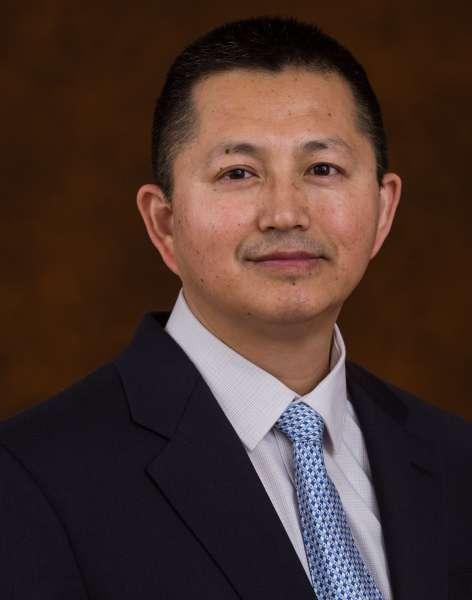 Photo of Dr. Yan Liu